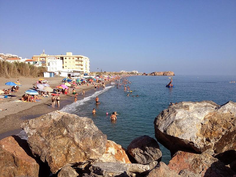 La Guadia Beach