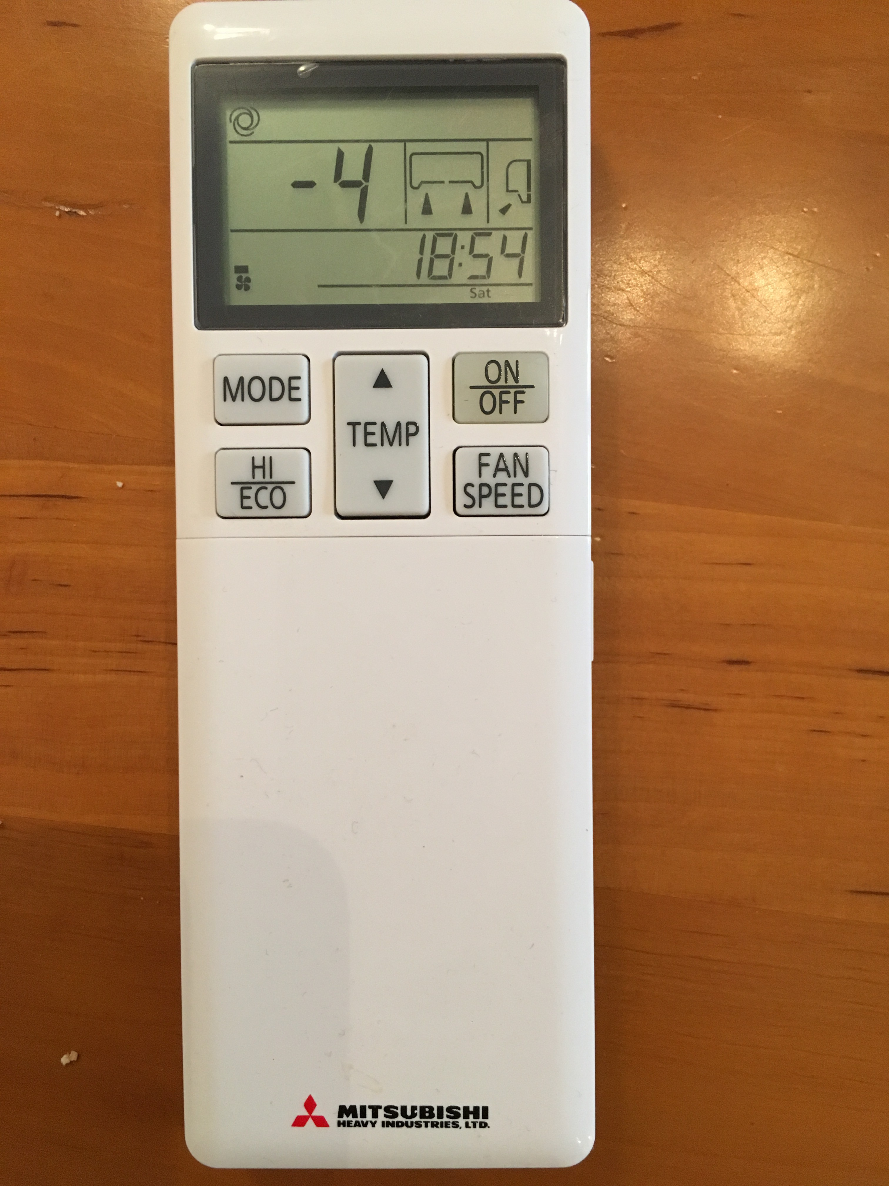aircondition and heating | townhousethe sea